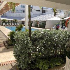 Отель Casablanca Колумбия, Сан-Андрес - отзывы, цены и фото номеров - забронировать отель Casablanca онлайн фото 2