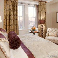 Отель The Pierre, A Taj Hotel, New York США, Нью-Йорк - отзывы, цены и фото номеров - забронировать отель The Pierre, A Taj Hotel, New York онлайн комната для гостей