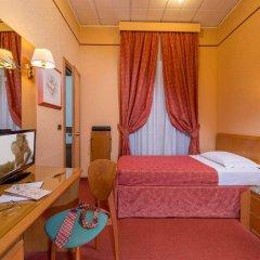 Hotel Ranieri Рим комната для гостей фото 4