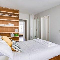 Отель Next to Euston! Perfect 2 bed in Central London Лондон комната для гостей фото 3