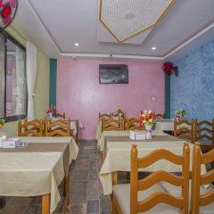 Отель OYO 265 Hotel Black Stone Непал, Катманду - отзывы, цены и фото номеров - забронировать отель OYO 265 Hotel Black Stone онлайн питание фото 3