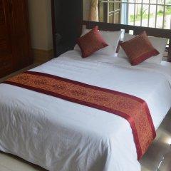Отель Hoa Hung Homestay комната для гостей
