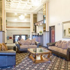 Ben Lomond Suites, an Ascend Hotel Collection Member интерьер отеля фото 3