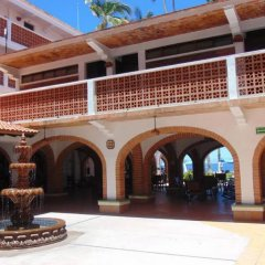 Отель ROSITA Пуэрто-Вальярта фото 2