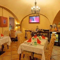 Отель Enjoy Inn Пльзень питание фото 3