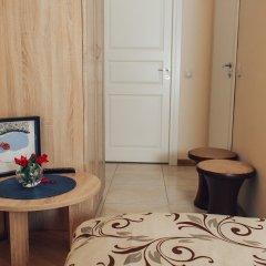 Гостиница Nakhimov комната для гостей фото 3