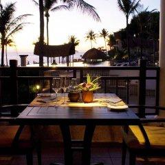 Отель Rawi Warin Resort and Spa питание фото 2