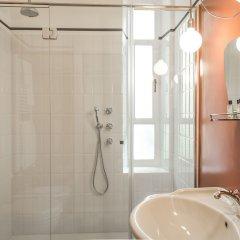 Отель Brera Apartments in Porta Romana Италия, Милан - отзывы, цены и фото номеров - забронировать отель Brera Apartments in Porta Romana онлайн ванная