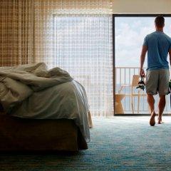 Отель Grand Cayman Marriott Beach Resort Каймановы острова, Севен-Майл-Бич - отзывы, цены и фото номеров - забронировать отель Grand Cayman Marriott Beach Resort онлайн сейф в номере