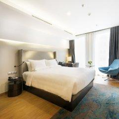 Отель Novotel Suites Hanoi комната для гостей фото 5