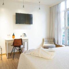 Отель Vilana Hotel Испания, Барселона - отзывы, цены и фото номеров - забронировать отель Vilana Hotel онлайн комната для гостей фото 3