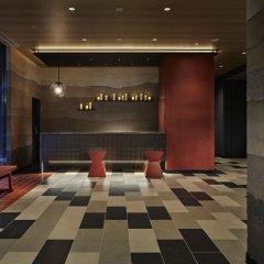 Отель the b tokyo asakusa Япония, Токио - отзывы, цены и фото номеров - забронировать отель the b tokyo asakusa онлайн интерьер отеля