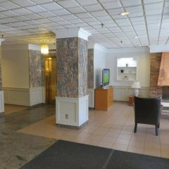 Отель Howard Johnson Hotel Yorkville Канада, Торонто - отзывы, цены и фото номеров - забронировать отель Howard Johnson Hotel Yorkville онлайн сауна