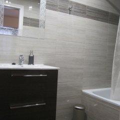 Отель Pensio El Moli Испания, Льорет-де-Мар - отзывы, цены и фото номеров - забронировать отель Pensio El Moli онлайн ванная