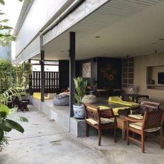 Отель S1hostel Bangkok Бангкок фото 8