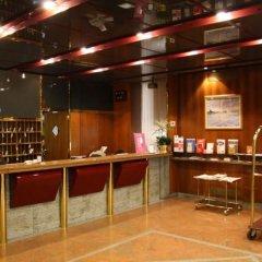 Hotel Diplomatic гостиничный бар