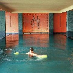 Отель Grand Hotel Majestic Италия, Вербания - 1 отзыв об отеле, цены и фото номеров - забронировать отель Grand Hotel Majestic онлайн бассейн фото 3