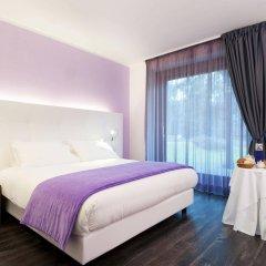 Отель Bed&Garden Чезате комната для гостей