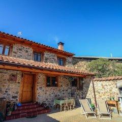 Отель Casa Rural Entre Valles фото 8