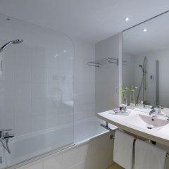 Mercure Hotel Hannover Medical Park ванная фото 2