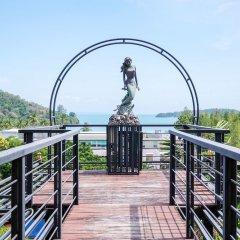 Отель The Chalet Phuket Resort Таиланд, Пхукет - отзывы, цены и фото номеров - забронировать отель The Chalet Phuket Resort онлайн приотельная территория