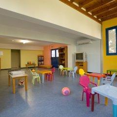 Kefalos - Damon Hotel Apartments Пафос детские мероприятия