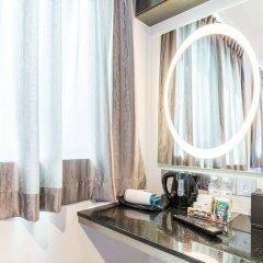 Fragrance Hotel - Selegie удобства в номере