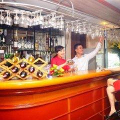 Central Hotel гостиничный бар