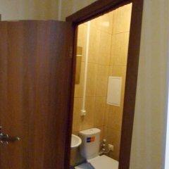 Ast Hotel ванная