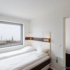 Отель Wakeup Copenhagen - Carsten Niebuhrs Gade комната для гостей фото 5
