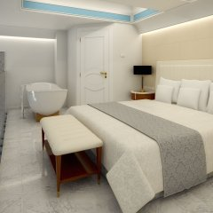 Отель Ortea Palace Luxury Hotel Италия, Сиракуза - отзывы, цены и фото номеров - забронировать отель Ortea Palace Luxury Hotel онлайн комната для гостей фото 5