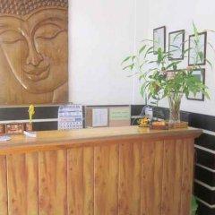 Отель Secret Garden Resort Филиппины, остров Боракай - отзывы, цены и фото номеров - забронировать отель Secret Garden Resort онлайн интерьер отеля фото 3