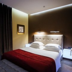 LH Hotel & SPA Львов комната для гостей фото 3