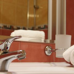 Hotel Light ванная фото 2