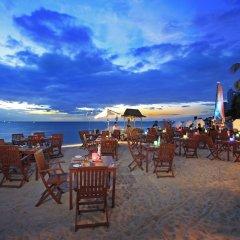 Arya Inn Pattaya Beach Hotel питание