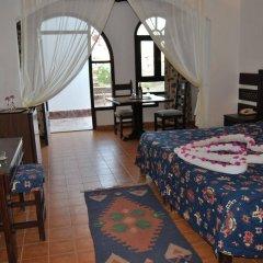 Отель Daniela Village Dahab комната для гостей