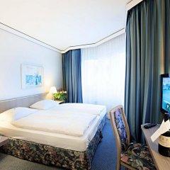 Отель Dusseldorf City by Tulip Inn Германия, Дюссельдорф - 3 отзыва об отеле, цены и фото номеров - забронировать отель Dusseldorf City by Tulip Inn онлайн комната для гостей фото 3