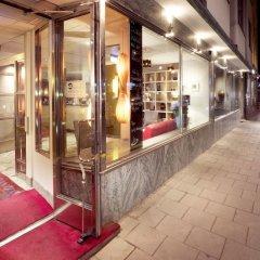 Отель Clarion Collection Hotel Wellington Швеция, Стокгольм - отзывы, цены и фото номеров - забронировать отель Clarion Collection Hotel Wellington онлайн вид на фасад