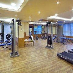 Отель Armada BlueBay фитнесс-зал фото 2