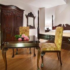 Отель Residence Bologna Прага комната для гостей фото 4