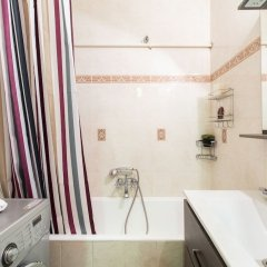 Отель GoodAps Sadovaya-Samotechnaya 5 Москва ванная фото 2