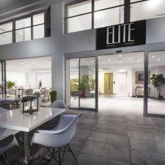 Отель Elite Hotel Греция, Родос - 1 отзыв об отеле, цены и фото номеров - забронировать отель Elite Hotel онлайн интерьер отеля фото 2