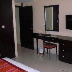 Отель Winchester Grand Hotel Apartments ОАЭ, Дубай - отзывы, цены и фото номеров - забронировать отель Winchester Grand Hotel Apartments онлайн удобства в номере