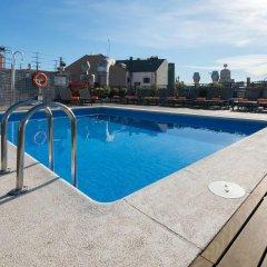 Hotel Jazz бассейн