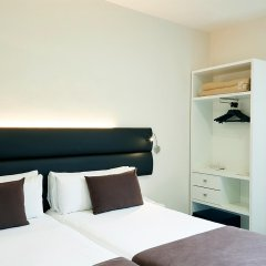 Отель BCN Urban Hotels Gran Ducat Испания, Барселона - 5 отзывов об отеле, цены и фото номеров - забронировать отель BCN Urban Hotels Gran Ducat онлайн сейф в номере