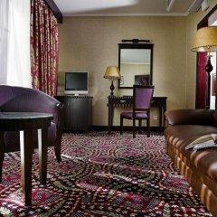Апартаменты Apartments London удобства в номере фото 2