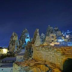 Castle Cave House Турция, Гёреме - 4 отзыва об отеле, цены и фото номеров - забронировать отель Castle Cave House онлайн городской автобус