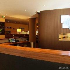 Отель Holiday Inn Express Berlin City Centre-West интерьер отеля фото 3