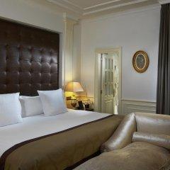 Отель Gran Melia Fenix - The Leading Hotels of the World комната для гостей фото 4