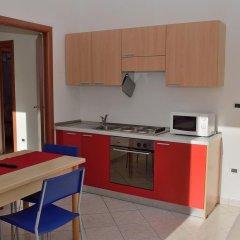 Отель Residence Verbena Римини в номере фото 2